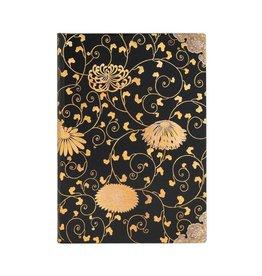 Paperblanks Karakusa Midi Lined Journal