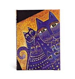 Paperblanks Mediterranean Cats Mini Address Book