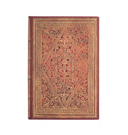 Paperblanks Golden Pathway Mini Lined Journal
