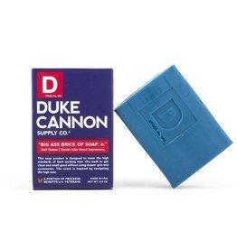 Duke Cannon Supply Co. Naval Supremacy Jr. Brick of Soap