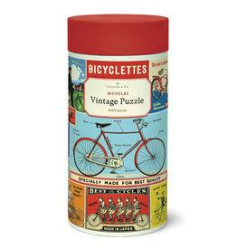 Cavallini Papers & Co. Cavallini Puzzle Bicycles 1,000 Pcs
