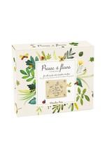 Moulin Roty Le Jardin - Flower Press