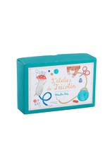 Moulin Roty Les Jouets d'Hier - French Knitting Set