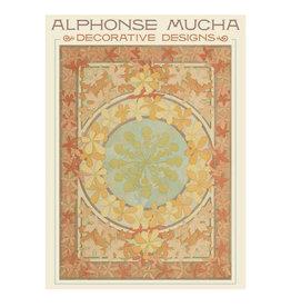 Pomegranate Alphonse Mucha: Decorative Designs Boxed Notecards
