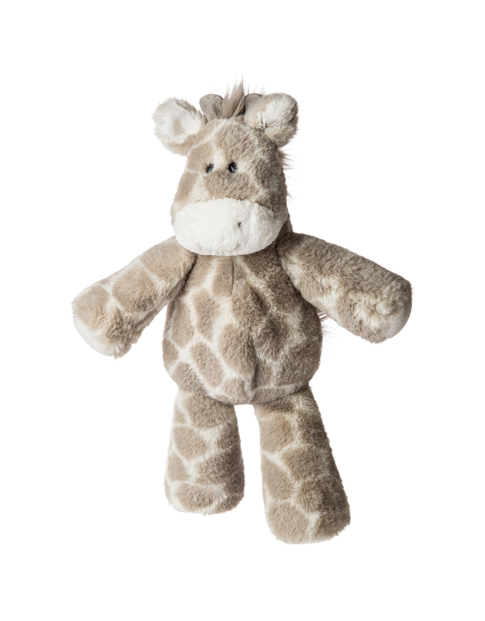 Mary Meyer Marshmallow Greyling Giraffe 13 in.