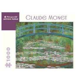 Pomegranate Claude Monet 1000-piece Jigsaw Puzzle