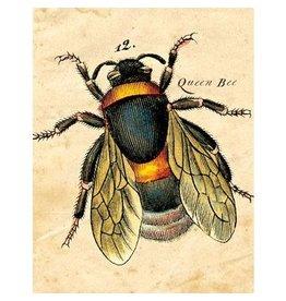 Cartolina Queen Bee A2 Everyday Notecard