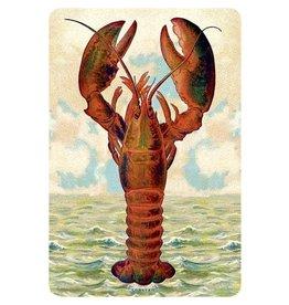 Cartolina Seaside Lobster Postcard