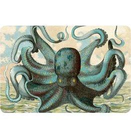 Cartolina Seaside Octopus Postcard