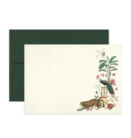 Open Sea Design Co. Paradise Set of 6  A7 Everyday Notecards