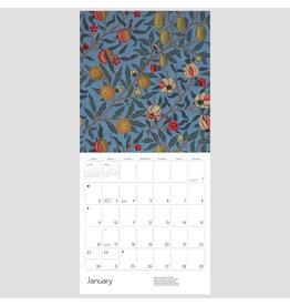 Pomegranate William Morris: Arts & Crafts Designs 2022 Wall Calendar