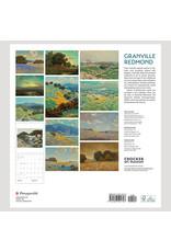 Pomegranate Granville Redmond 2022 Wall Calendar