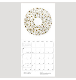 Pomegranate Exquisite Creatures: The Art of Christopher Marley 2022 Wall Calendar