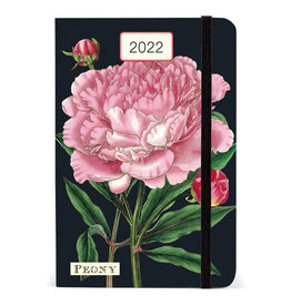 Cavallini Papers & Co. 2022 Weekly Planner Botanica