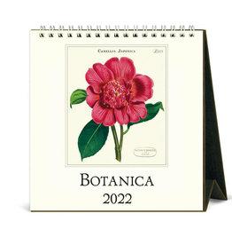 Cavallini Papers & Co. 2022 Desk Calendar Botanica