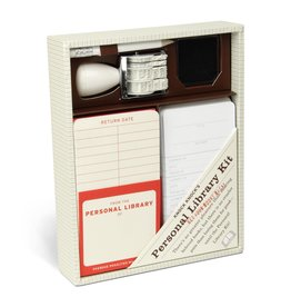 Knock Knock Personal Library Kit: Original Version