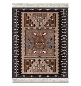 FiberLok Technologies, Inc. Bessie Barber Navajo Weaving MouseRug
