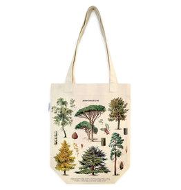 Cavallini Papers & Co. Arboretum Tote Bag