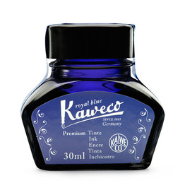 Kaweco Kaweco 30ml Ink Bottle — Royal Blue