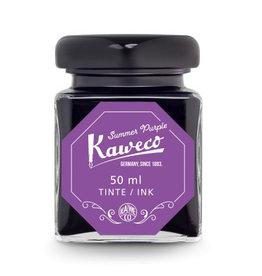 Kaweco Kaweco 50ml Ink Bottle — Summer Purple