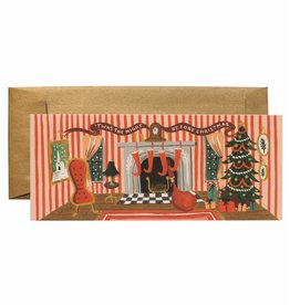 Rifle Paper Co. Twas the Night No.10 Christmas Notecard