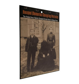 Haunted Memories Midwestern Matricide Changing Portrait