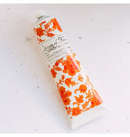 Library of Flowers Field & Flowers Handcreme