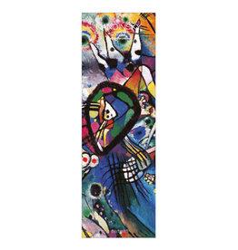 Allaluna Kandinsky 2022 Vertical Wall Calendar