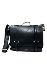 ESPE Handbag Isaac Black