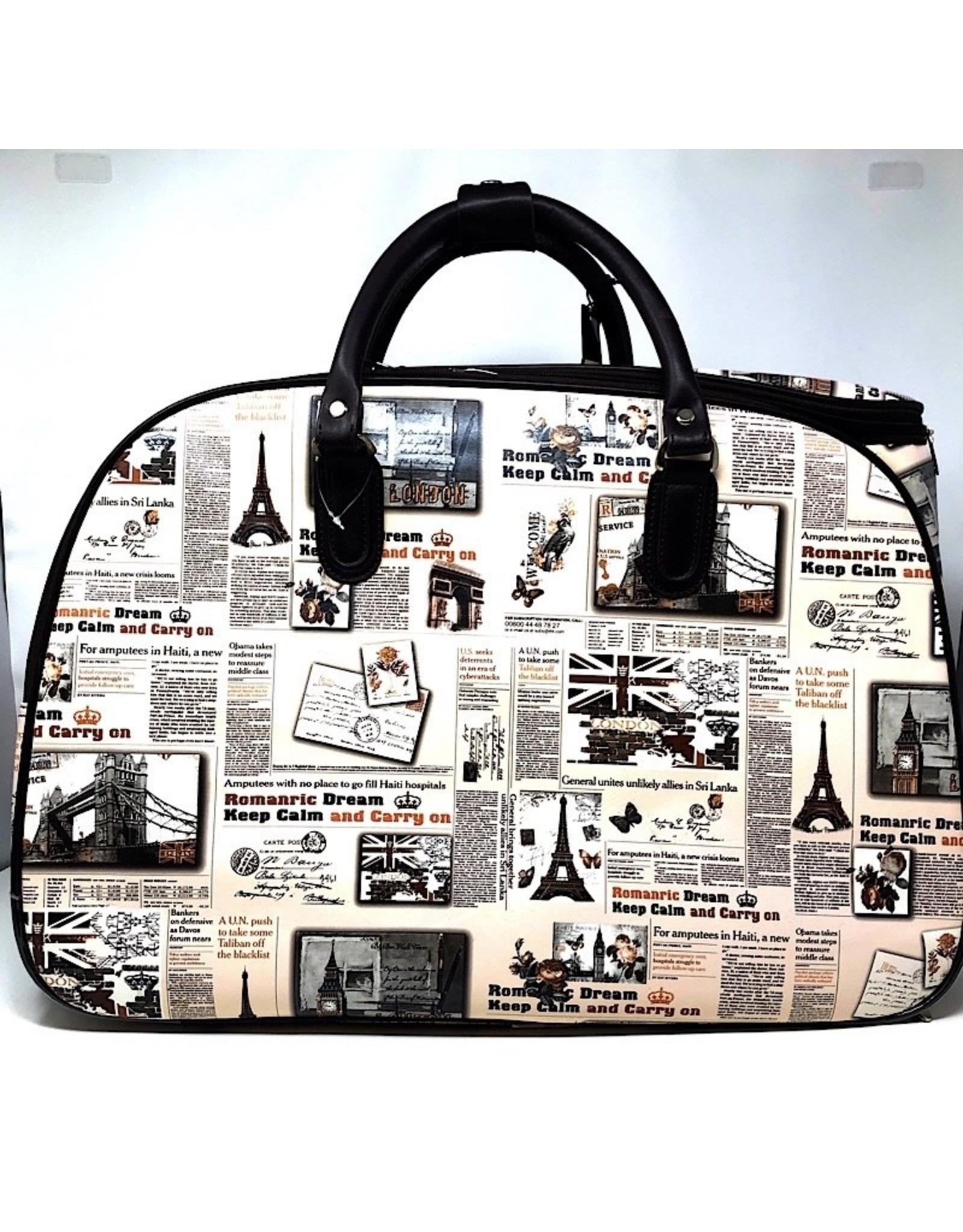 Bag Roller News