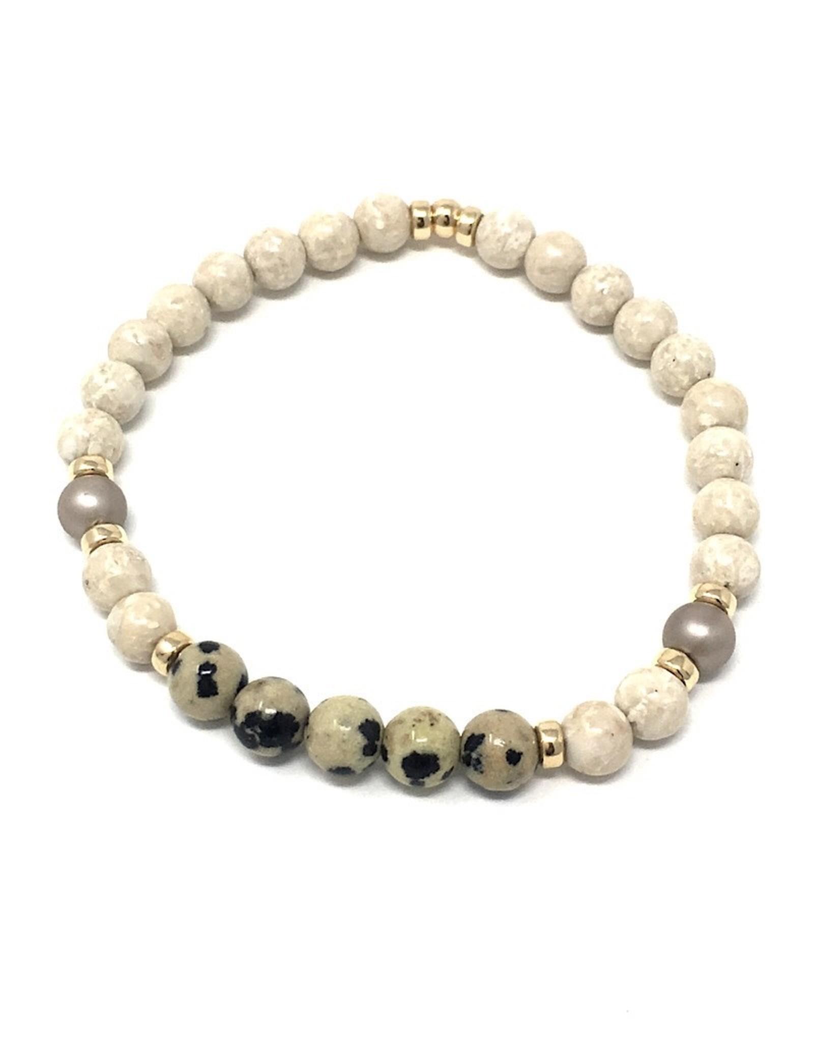 Beblue Bracelet Pearl