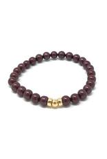 Beblue Fig Bracelet Pearls