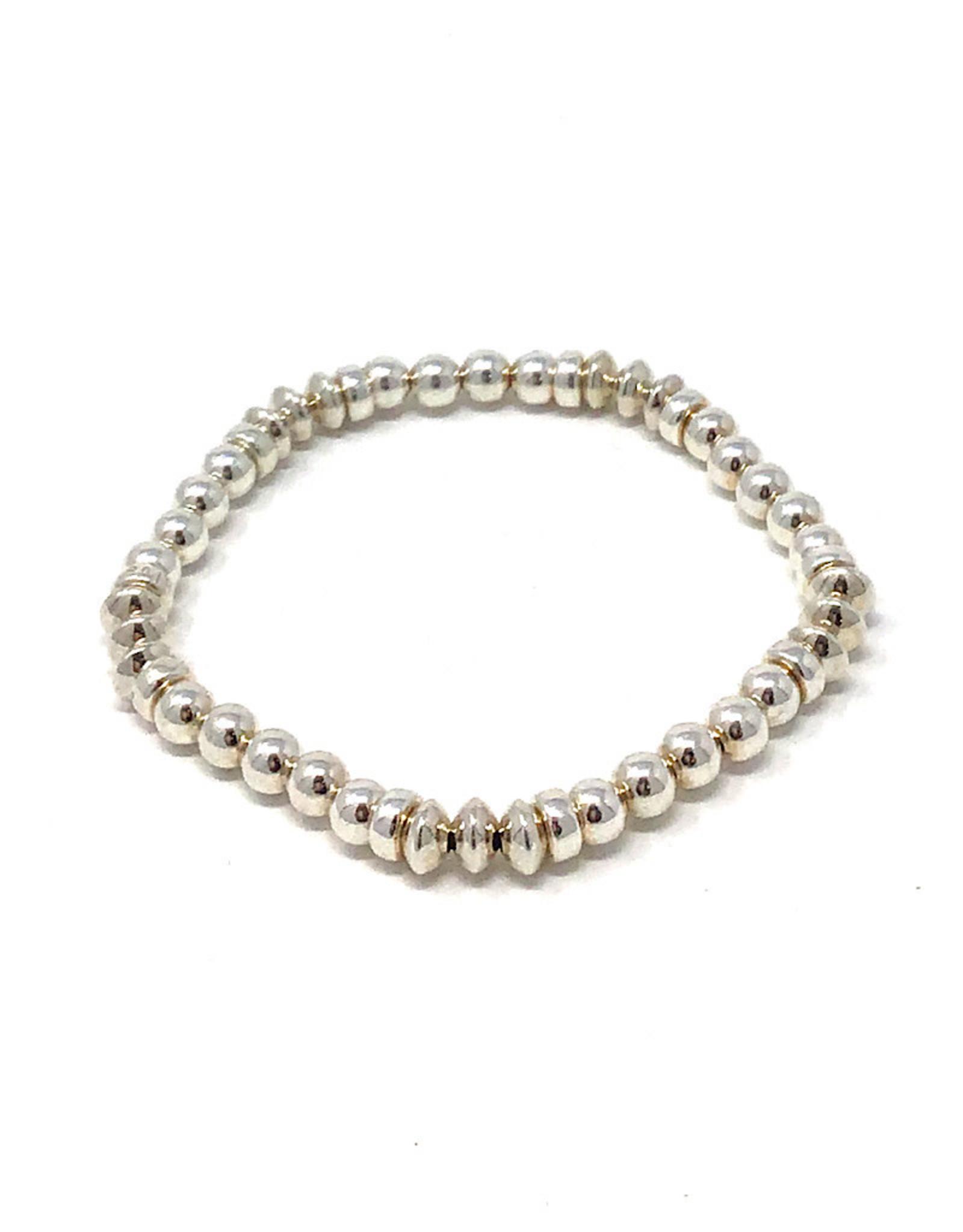 Beblue beblue Bracelet Silver 925.