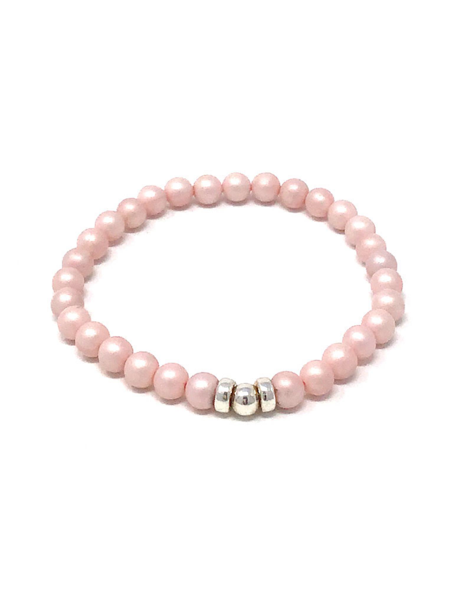 Beblue beblue Pink Bracelet Classic