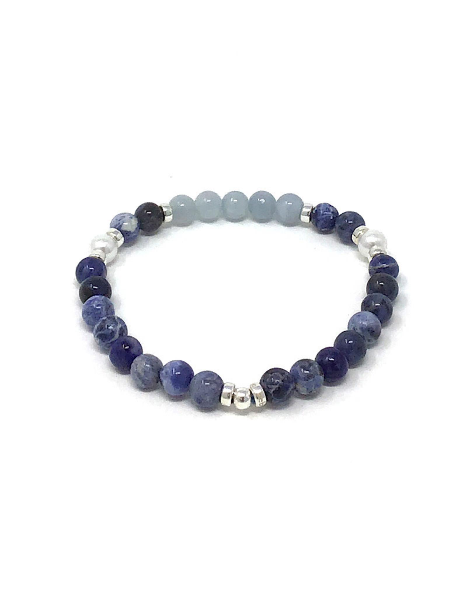 Beblue beblue Blue Mix Bracelet
