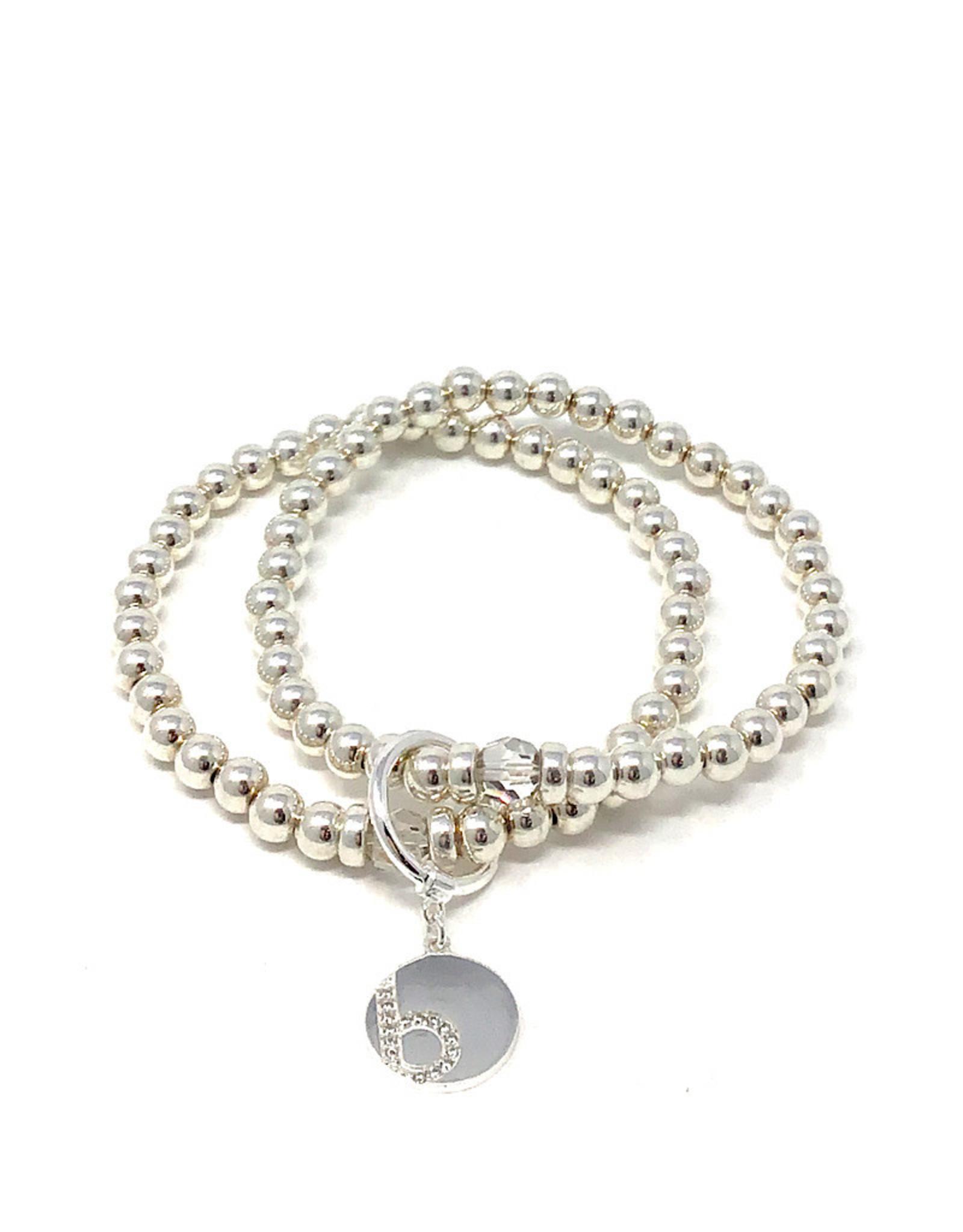 Beblue beblue Bracelet Logo