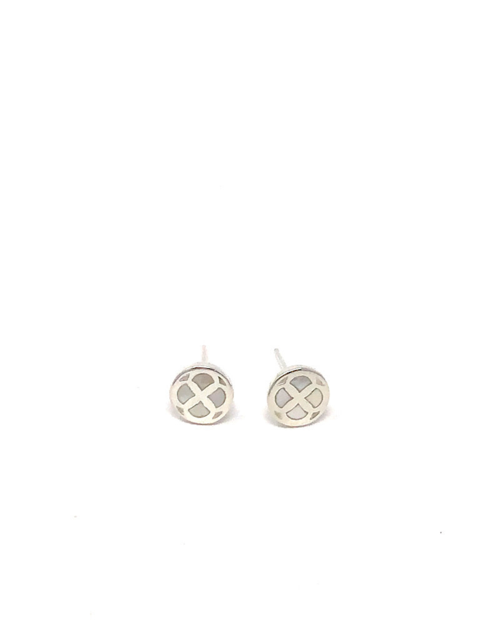 Beblue beblue Silver Earrings Rosa