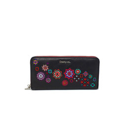 Desigual Desigual Nanit Zip Around