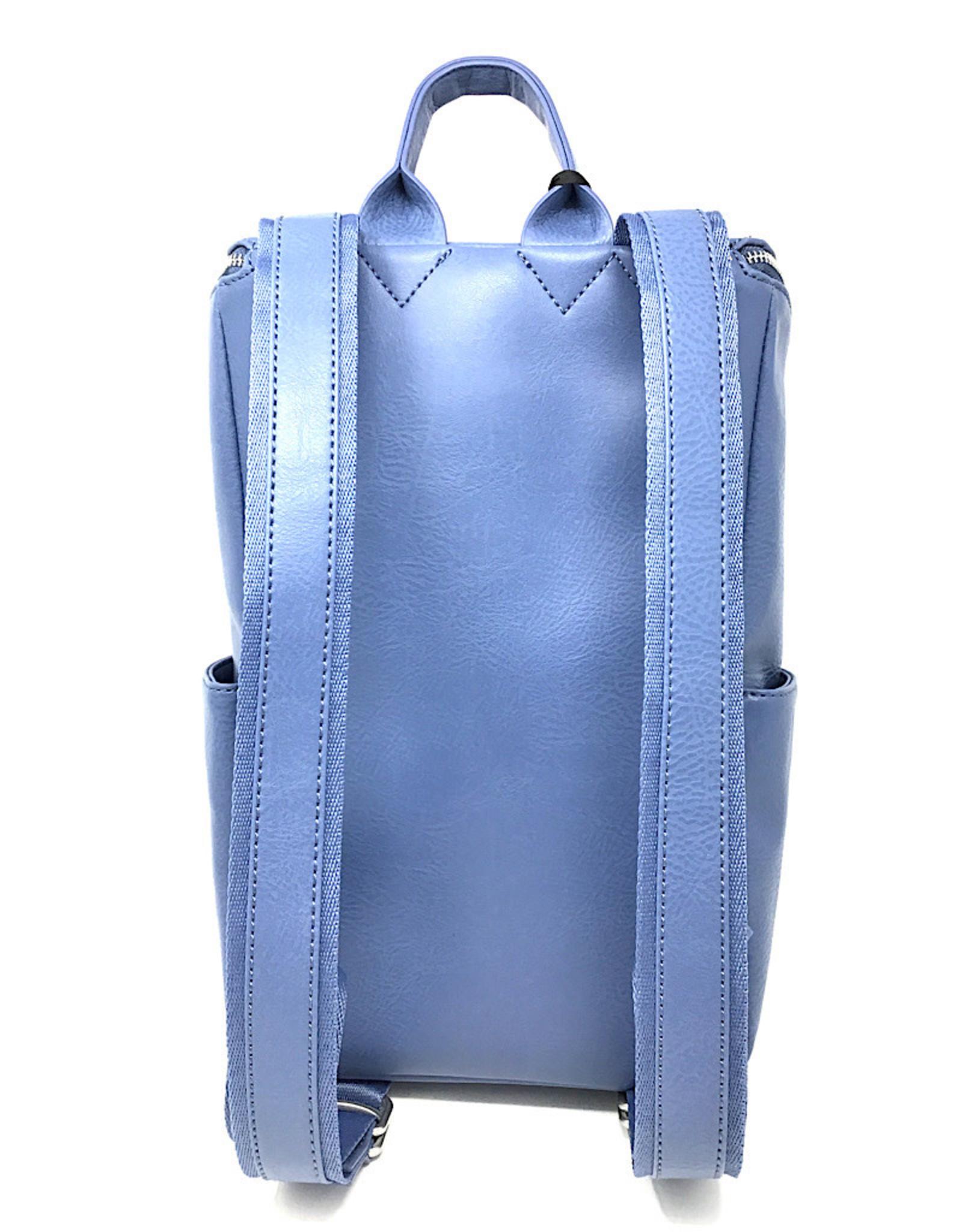 Matt & NatT Backpack DWELL Bleue