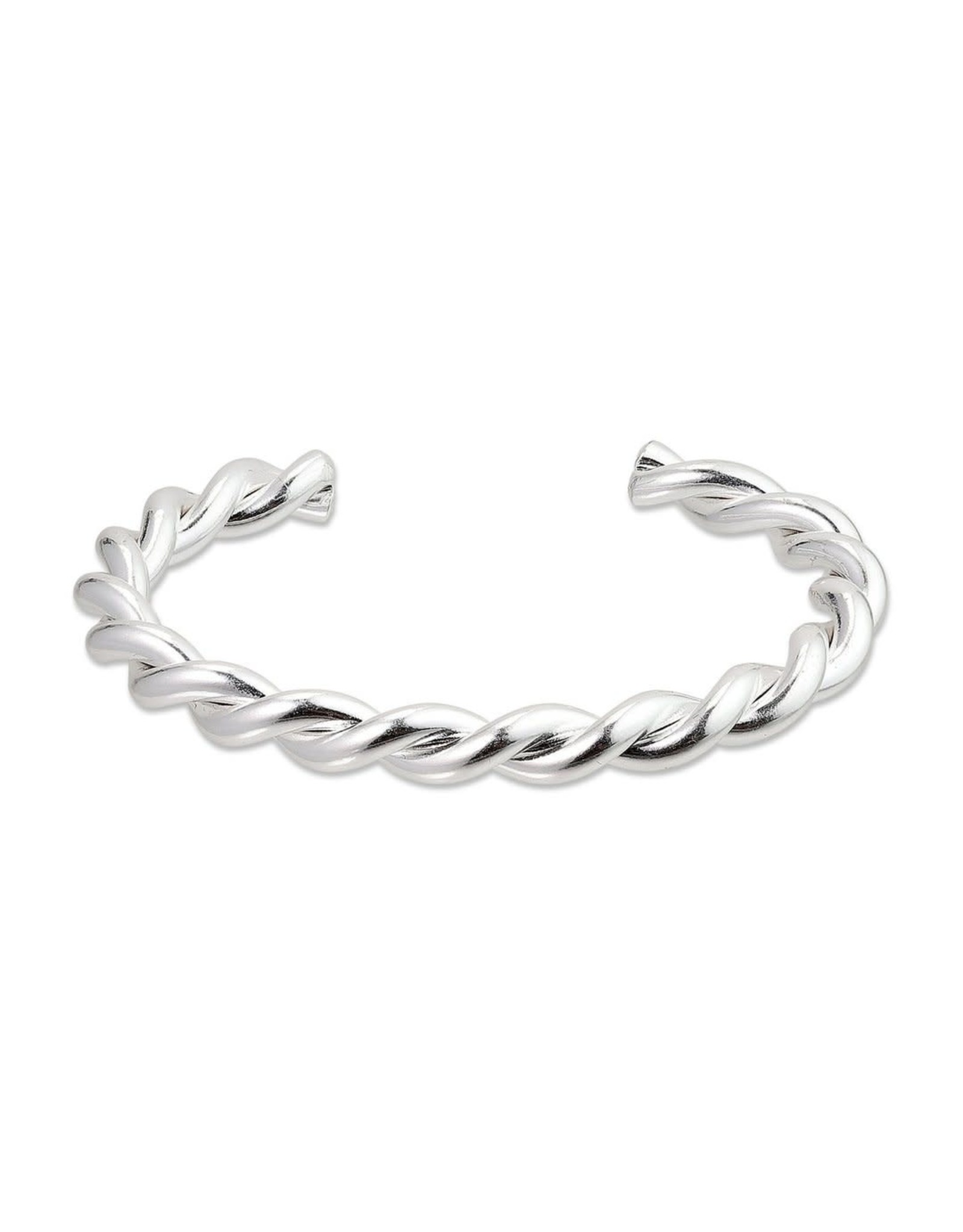 Pilgrim Pilgrim Bracelet Skuld Silver