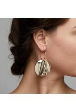 Pilgrim Pilgrim Earrings Water gold