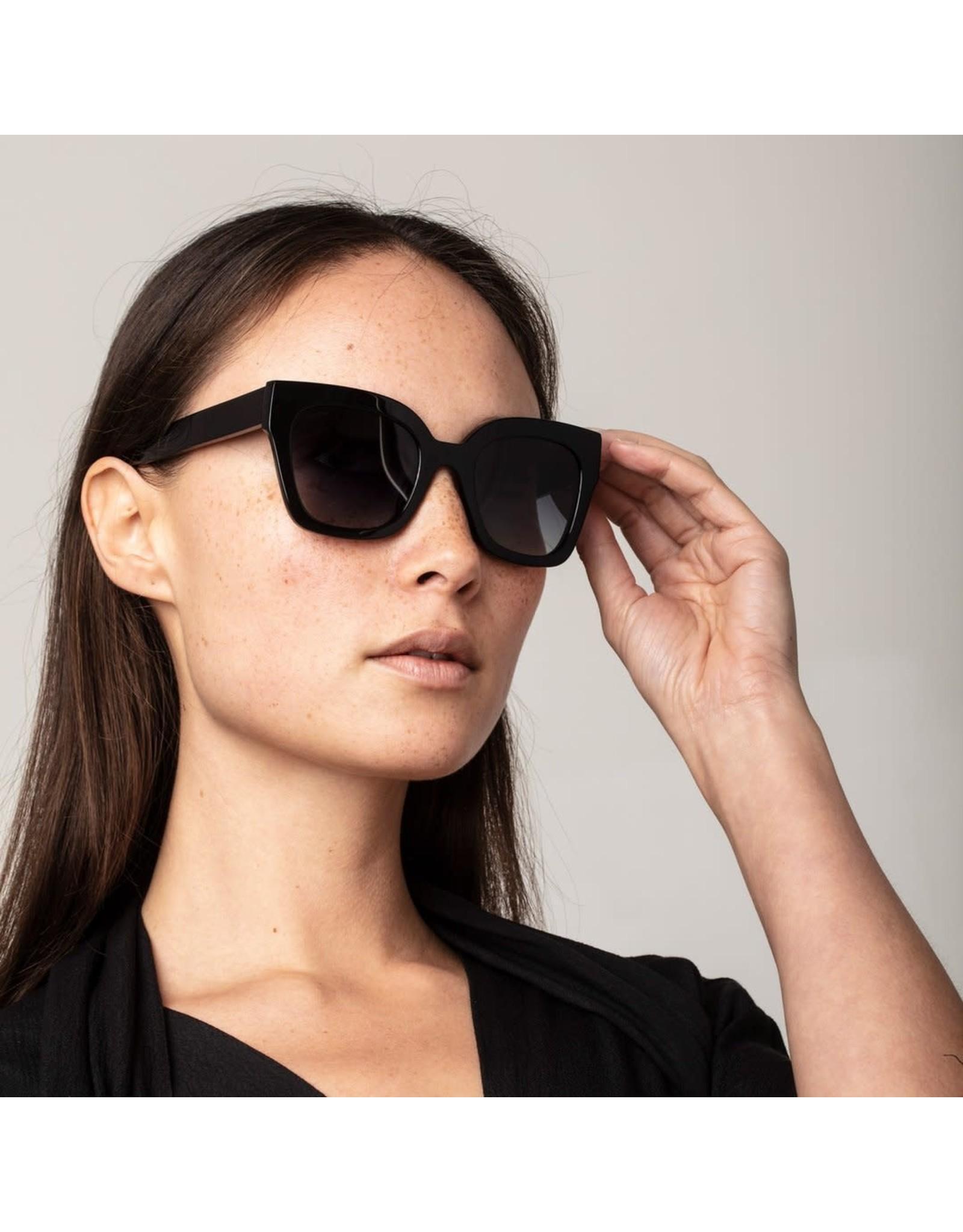 Pilgrim Pilgrim Sunglasses Gemma black
