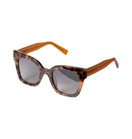 Pilgrim Pilgrim Sunglasses Gemma tortoise