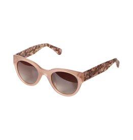 Pilgrim Pilgrim Sunglasses Mali pink