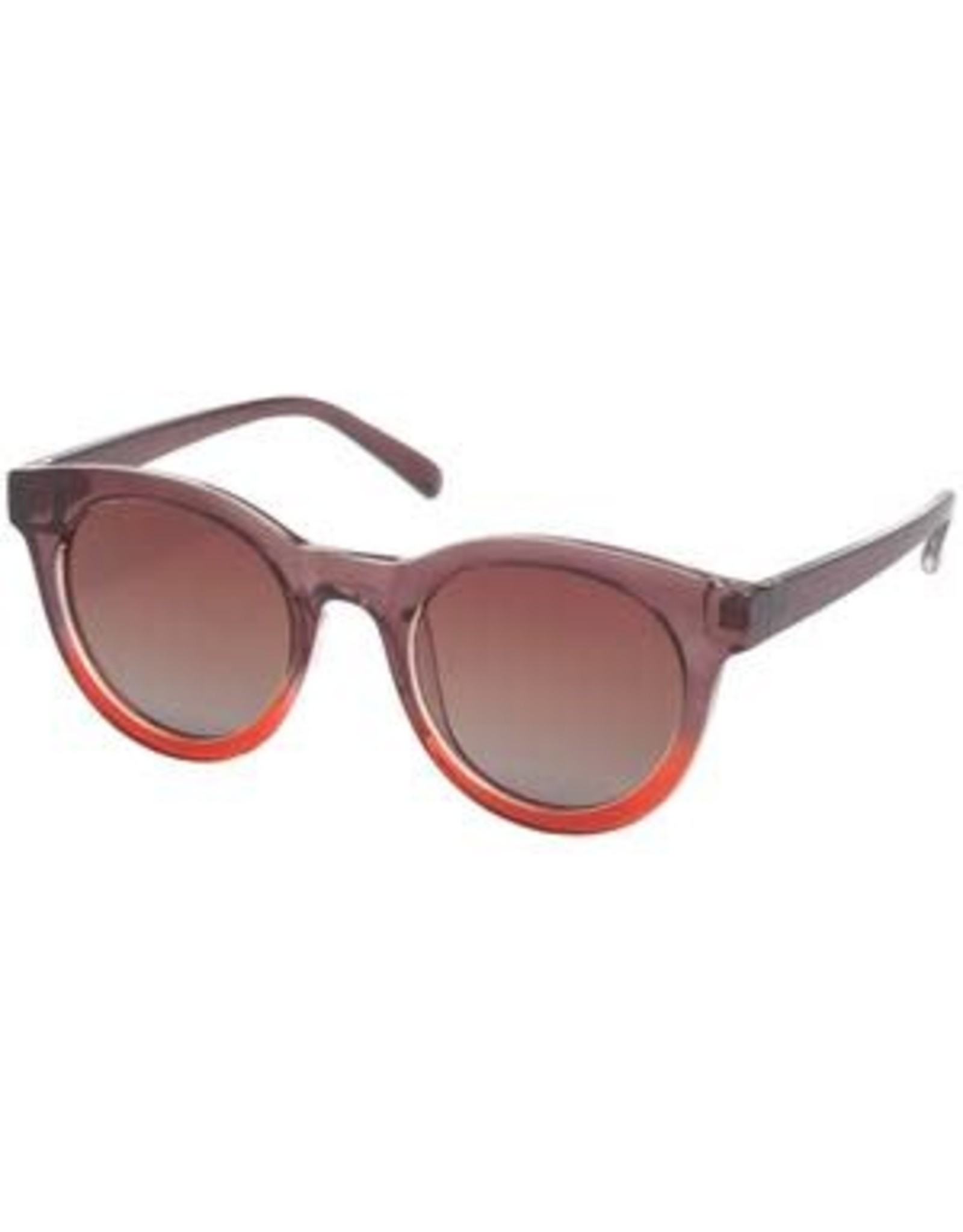 Pilgrim Pilgrim Sunglasses Tamara black & red