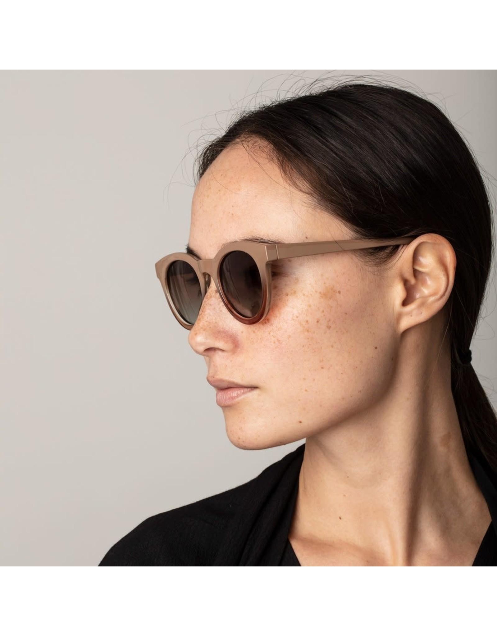 Pilgrim Pilgrim Sunglasses Tamara brown