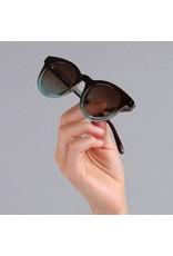 Pilgrim Pilgrim Sunglasses Tamara brown & blue