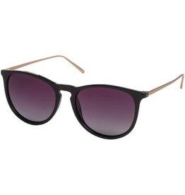 Pilgrim Pilgrim Sunglasses Vanille Black