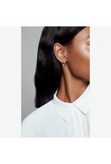 Pandora Pandora Earrings,288294CZ, Rose Gold Hoop