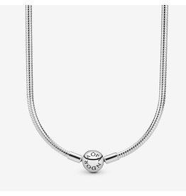 Pandora Pandora Iconic Snake Chain Necklace 42 cm